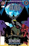 img - for Legends of the Dark Knight #0 book / textbook / text book