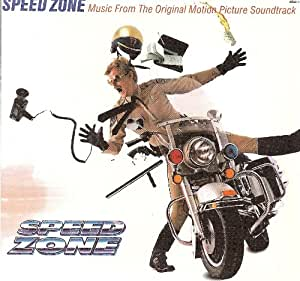 Speed Zone - Motion Picture Soundtrack