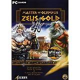Master Of Olympus: Zeus Gold