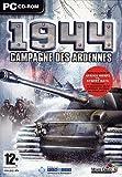 echange, troc 1944 : Campagne des Ardennes