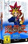Yu-Gi-Oh - Staffel 1 - Box 2 (Episode...