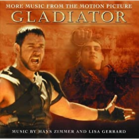 Gladiator- More Music From the Motion Picture