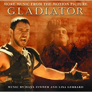 Hans Zimmer -  Gladiator Soundtrack