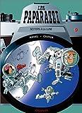 echange, troc  - Les Paparazzi, numéro 9 : Scoops à la lune