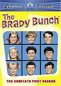 The Brady Bunch - The Complete First Season by Paramount