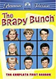 The Brady Bunch - The Complete First Season (DVD)