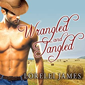 Wrangled and Tangled Audiobook