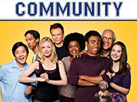 Community Season 2 [HD]
