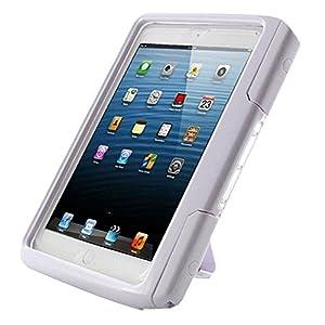 WS-19 Underwater Case for iPad mini - White