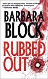 Rubbed Out, Block, Barbara