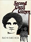 Image of Second Class Citizen