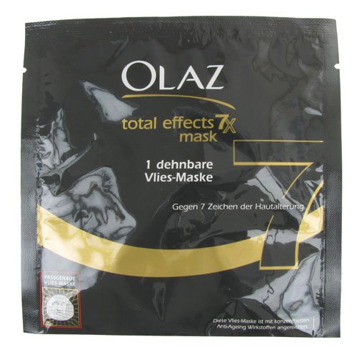 Olay Total Effects 7x Anti-ageing Stretch Cloth Mask