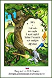 Alex and Friends, Ses Amis, I Suoi Amici, Seine Freunde, Sus Amigos: Children's Adventure Story Told in Russian on CD to Develop Listening Skills in a Second Language (Russian Edition)