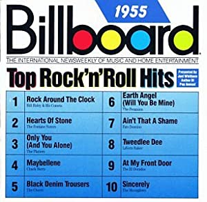 Amazon.com: Billboard Top Rock\'n\'Roll Hits: 1955: Musicbillboard hits 1955