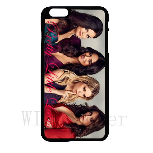 [Pretty Little Liars signed HD image phone cases for iPhone 6] (Pretty Little Liars Halloween Costume)