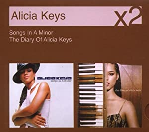 Songs in a Minor / Diary of Alicia Keys