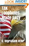 Tax Loopholes Made Easy