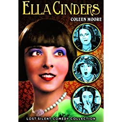 Ella Cinders (Silent)