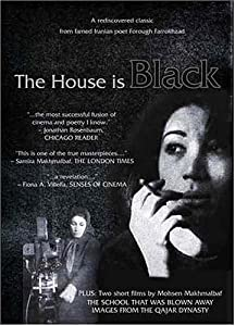 House is Black