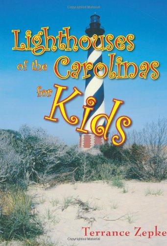 Lighthouses of the Carolinas for Kids PDF