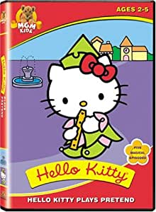 Hello Kitty:Plays Pretend [Import]