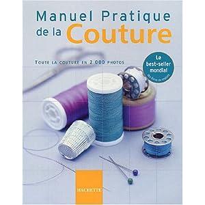 Manuel pratique de la couture