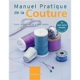 Manuel pratique de la couturepar Sylvie Gauthier