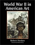 img - for World War II in American Art book / textbook / text book