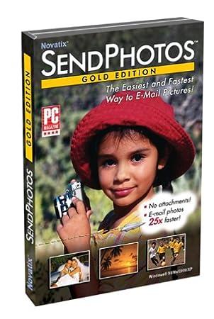 Send Photos Gold