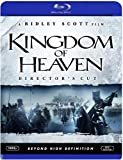Kingdom of Heaven (The Director's Cut) [Blu-ray]