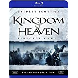 Kingdom of Heaven (Director's Cut) [Blu-ray] ~ Orlando Bloom