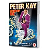 Peter Kay - Stand Up UKay [2007] [DVD]by Peter Kay