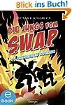 Die Jungs vom S.W.A.P. Flammendes Inf...