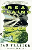 Great Plains (0140131701) by Ian Frazier