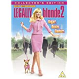 Legally Blonde 2 [DVD] [2003]by Reese Witherspoon