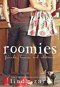 Roomies by Lindy Zart ebook deal
