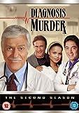 Diagnosis Murder Season 2 [DVD]