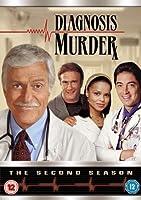 Diagnosis Murder - Season 2 [Import anglais]