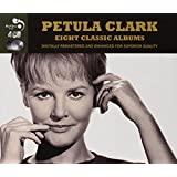 8 Classic Albums - Petula Clark