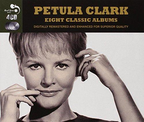 Petula clark - 8 Classic Albums - Petula Clark - Zortam Music
