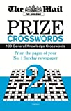Daily Mail The Mail on Sunday: Prize Crosswords 2