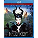 Maleficent [Blu-ray]