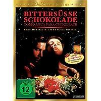 Bittersüße Schokolade -