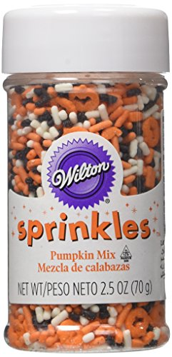 Wilton Halloween Pumpkin Mix