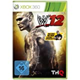 "WWE 12 - First Editionvon ""THQ"""