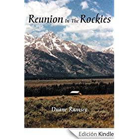 Reunion In The Rockies (English Edition)