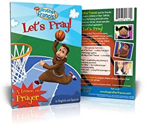 Brother Francis / Let's Pray