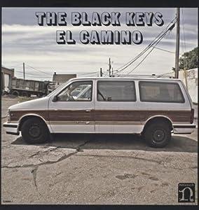 El Camino (Vinilo + CD) [Vinilo]