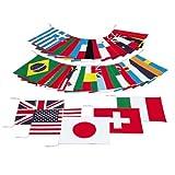 エバニュー 万国旗20 KA381