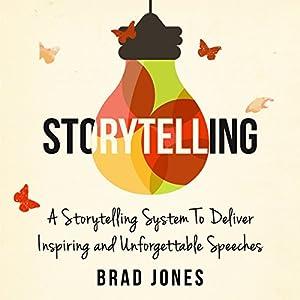 Storytelling Audiobook